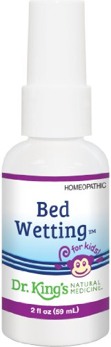 Kingbio Dr. King's Natural Medicine Bed Wetting, 2 Fluid ...