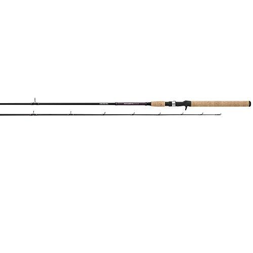 Daiwa ACDPB86TMHFB Accudepth Trolling Rod, 8'6