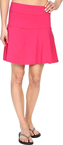FIG Clothing Women's Yaz Skirt Lotus Skirt MD