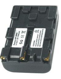 Batteria per SONY DCR-TRV18E 1100mAh Li-ion 7.2V