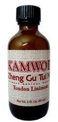 Zheng Gu Tui Na - Tendon Liniment - 1 bottle