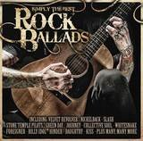 VARIOUS - SIMPLY THE BEST ROCK BALLADS (2X CD)