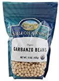 Shiloh Farms: Garbanzo Beans 15 Oz (6 Pack)
