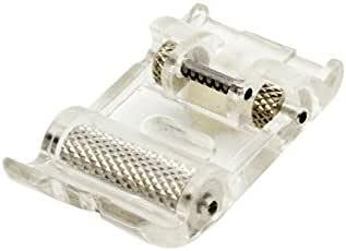 Alfa A940330000-Prensatelas con Rodillos para Elasticos y genero ...