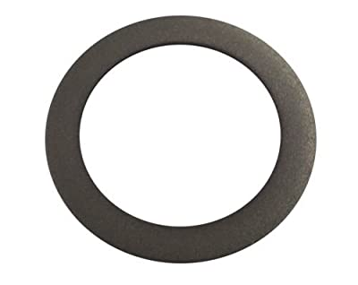 PartsBlast CAC-248 Air Compressor Replacement Coated Oil Free Piston Ring