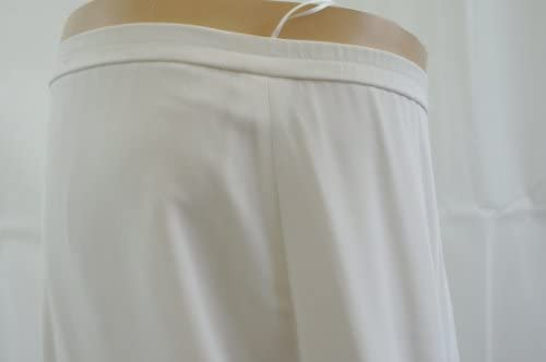 Frank Usher - Pantalon - - À Fleurs Femme Blanc Blanc