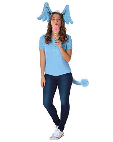 Horton Hears a Who Accessory Kit - Dr. Seuss -