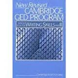 The Cambridge Program for the GED Writing Skills Test, Aaron Percefull, 0842893873