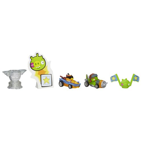 Angry Birds Go Telepods Multi-Pack