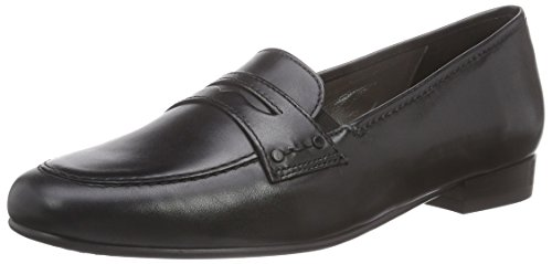 Ara Kent, Pantofola Da Donna Nera (nero 01)