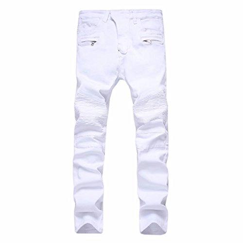 Slim Kevlar Jeans - 9