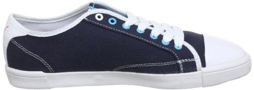 Puma Elki Wn's - Zapatos para mujer Blau (new navy-white-blue curacao 03) (Blau (new navy-white-blue curacao 03))