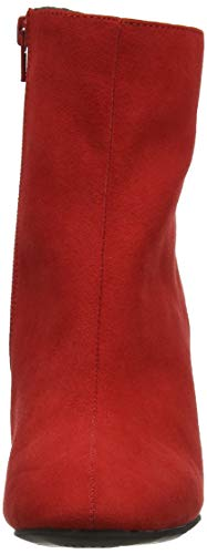 Look Red Rosso 60 Donna Albert bright Stivaletti New AqwTdPT