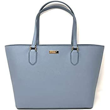 29f75bad0717 Kate Spade New York Medium Dally Laurel Way Tote Bag in Cloud cover
