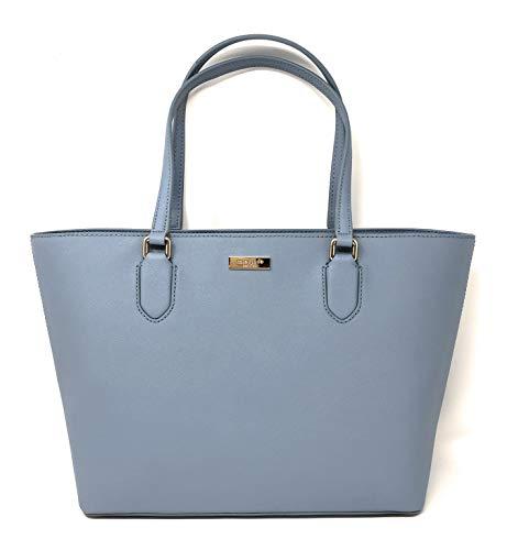 Kate Spade Blue Handbag - 4