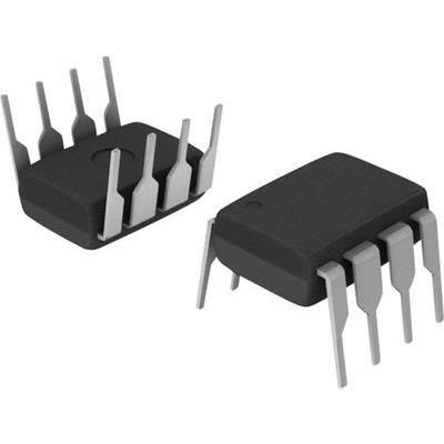 Linear Technology IC Ltc 1661 Cn 8 Dual 10-Bit Dac Dip 8 LTC1661CN8#PBF