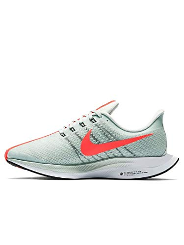 35 Nike 060 Compétition Zoom Pegasus Turbo Femme de W Hot Black Grey Barely White Running Multicolore Chaussures Punch rqr8gtnT