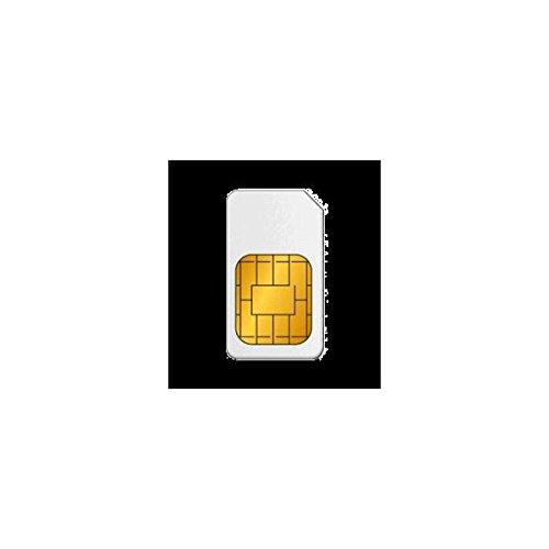 MiniGadgets simcard T-Mobile SIM Card