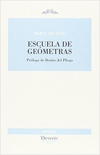 Amazon.com: Escuela de Geometría (9788416459117): MARTA DEL ...