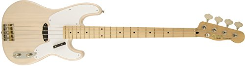 fender 5 string bass guitar - 7