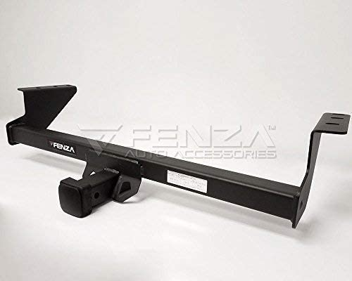 Fenza Towing Hitch Receiver Trailer Hauling Fit 12-19 Ford Ranger Export Model