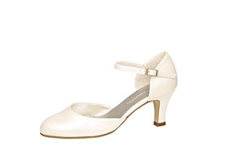 Elsa Coloured Shoes, Scarpe con cinturino alla caviglia donna