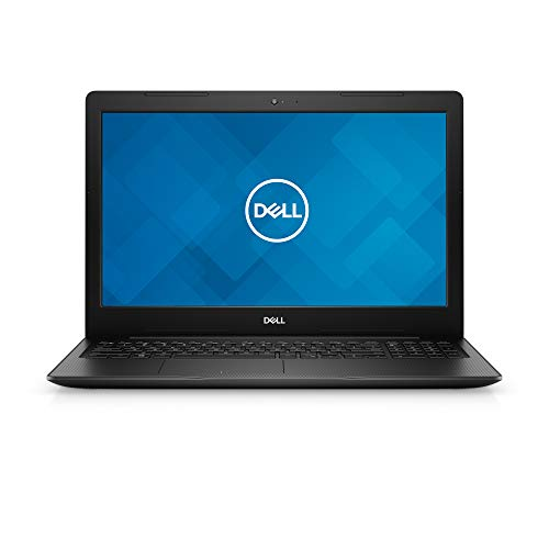 "Dell Inspiron 15 3585, 15.6"", AMD Ryzen™ 5 2500U, Integrated graphics, 256GB SSD, 8GB RAM, i3585-A080BLK-PUS"