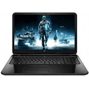 "HP 15-BS659TX Laptop (Intel Core i3-6006U, 8GB RAM, 2TB HDD, 2GB AMD Radeon 520 Graphics, 15.6"" Full HD Screen, DOS"