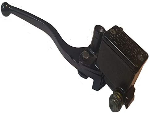 Front Right Brake Master Cylinder Fits Yamaha Grizzly 600 YFM600 1998 1999 2000 2001 FREE FEDEX 2 DAY SHIPPING