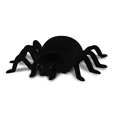 XUANOU RC Wall Climbing Spider Simulation Joke Scary Trick Scared Electronic SPI ()