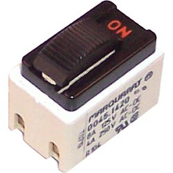 Milwaukee Replacement Part #23-66-1185 Slide Switch