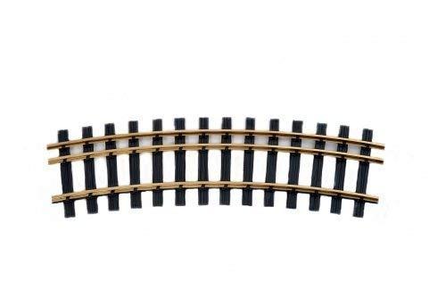 ventas en linea Zenner Kit Construcción 4 ARCO TERCERA TERCERA TERCERA VIA, Escala 2 (64mm)+ G, 22,5 °, R = 900mm  encuentra tu favorito aquí