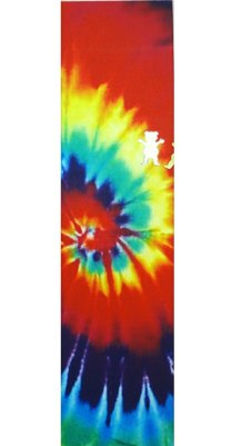 Grizzly Grip Tape - Tie Dye