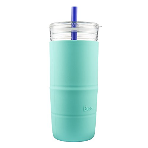 bubba Capri Tumbler with Silicone Sleeve, 32oz., Island Teal