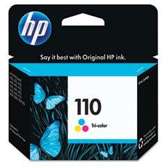 HP 110 - print cartridge