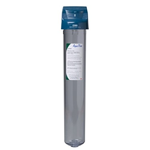 Aqua Pure AP102T Residential Whole House Water Filter
