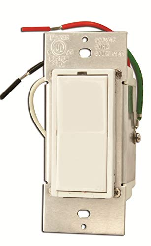 - HAI 35A00-3 UPB Non-Dimming Switch, 600W