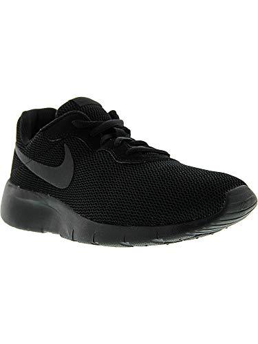 black Nike Tanjun Da Scarpe Black Bambini Corsa Unisex – q8RqrxP