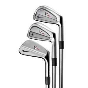 Nike Golf Victory Red Pro Combo Forged Irons, Set of 8 (3...