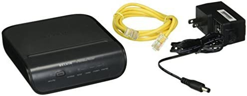 Wireless Networking Belkin G-4 Wireless Cable//dsl Router