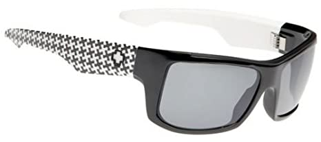 a8d4d427c5 Spy - Gallow - Mod Collection w Black Roundstooth Frame-Grey Lenses ...