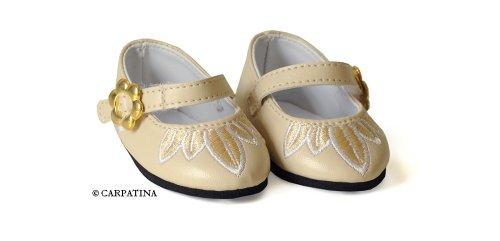 Petals Shoes - Fits 18
