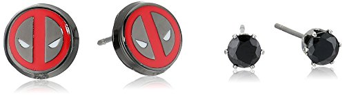 marvel earrings for men - 7