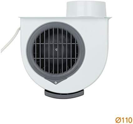 Extractor de Cocina centrifugo MU CO 500M: Amazon.es: Hogar