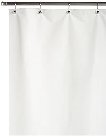 Bradley 9537 427200 Vinyl Antimicrobial Shower Curtain 42 Width X