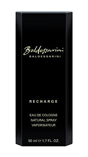 Baldessarini Eau deCologne Spray, Refill 50Ml, 1.7 Ounce 50 Ml Spray Refill