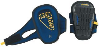 2 Pack Irwin 4033006 I-Gel Stabilizer Kneepads