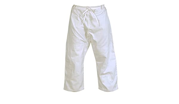 Woldorf USA Rip Stop Cotton Jiu Jitsu Pants