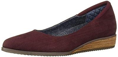 Dr. Scholl's Shoes Women's Kendall Ballet Flat