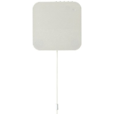 MUJI iphone smartphone bluetooth speaker wireless on wall good design